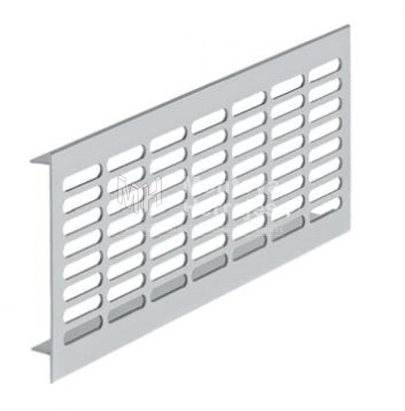 Rejilla ventilacion aluminio hafele marca - Rejilla de ventilacion ...